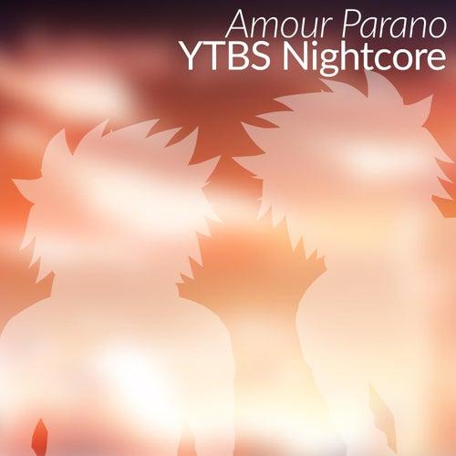 amour parano nightcore