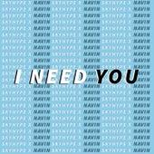 I Need You by Navin