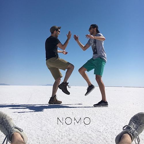 If We Could Just Hide by NOMO