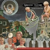 Hypersomniac: Lullaby Renditions of Green Day Songs von Sparrow Sleeps