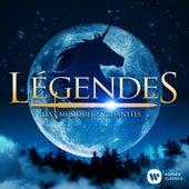 Légendes, les musiques enchantées von Various Artists