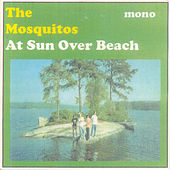 At Sun over Beach de Mosquitos