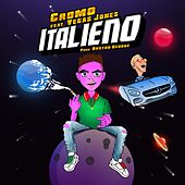 Italieno (feat. Vegas Jones) by Cromo