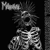 Total Destruction by Marginal
