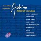 Jobim, Orquestra e Convidados de Mario Adnet