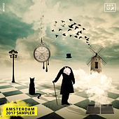 Amsterdam 2017 Sampler - EP by Various Artists