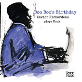 Boo Boo's Birthday by Xavier Richardeau