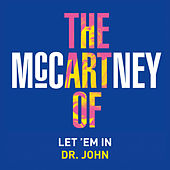 Let 'Em In by Dr. John