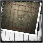 Canciones Populares Mexicanas (Piano) by Marco Velocci