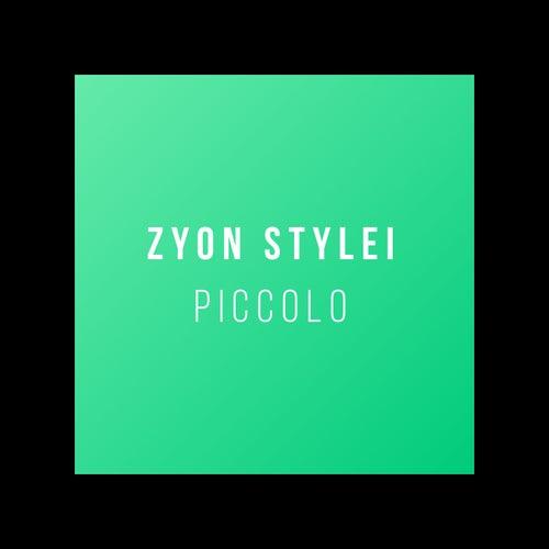 piccolo zyon stylei