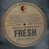 Fresh Lipanj (2014. 01/02) by Various Artists
