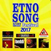 Etnosong Festival 2017 di Various Artists