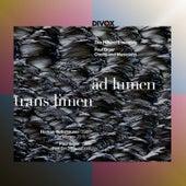 Trans Limen ad Lumen von Paul Giger