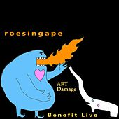 Art Damage Benefit (Live) by Roesing Ape