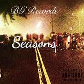 Seasons by B.G.