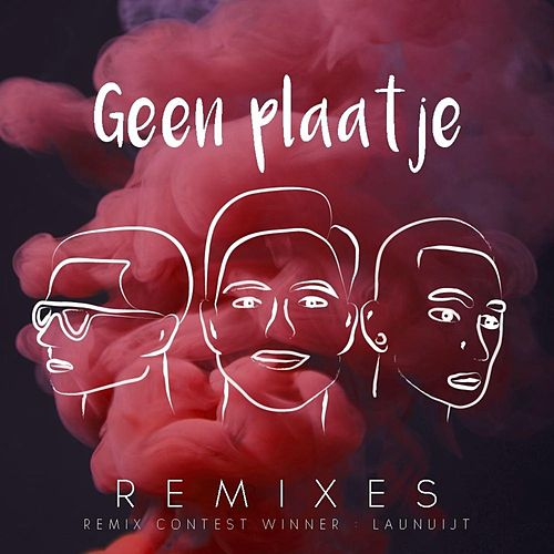 Geen Plaatje (Remix Contest Winners) by Northside