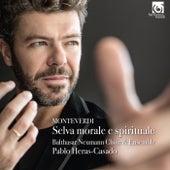 Monteverdi: Selva morale e spirituale by Balthasar-Neumann-Chor