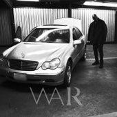 P.S. de WAR