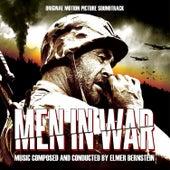 Men in War (Original Soundtrack Recording) von Elmer Bernstein