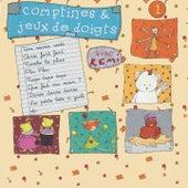 Comptines et jeux de doigts, vol. 1 de Remi