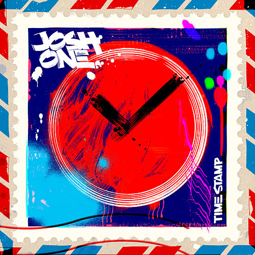 Time Stamp by Josh One