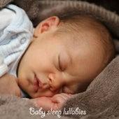 Baby Sleep Lullabies by Salle Sahlin