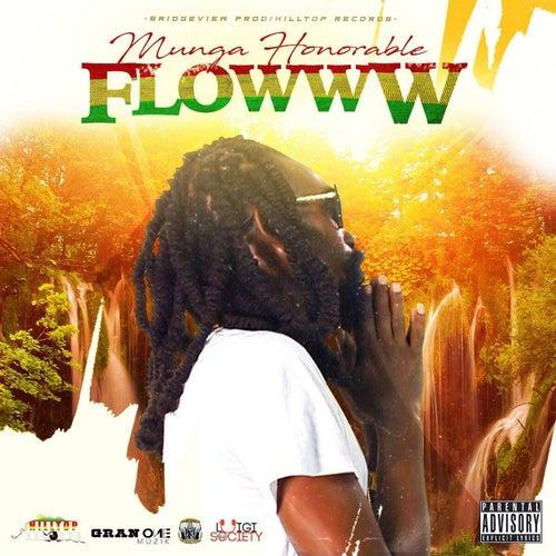 Flowww - Single by Munga