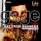 Dat Anuh Badness - Single by Various Artists