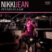 Pennies In A Jar by Nikki Jean