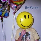 Hey Kid EP by Chloe Gallardo