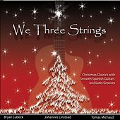 We Three Strings by Various Artists