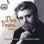 Operatic Arias & Neapolitan Songs by Various Artists