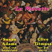 La Musette by Clive Titmuss