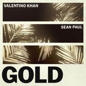 Gold (feat. Sean Paul) de Valentino Khan