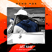 Just Ridin' de Ocho Aok
