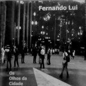 Os Olhos da Cidade de Fernando Lui
