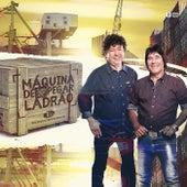 Máquina de Pegar Ladrão von Teodoro & Sampaio