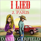 I Lied by David Garfield