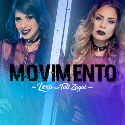 Movimento (Remix) by Lexa