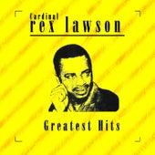 Cardinal Rex Lawson Greatest Hits by Rex Jim Lawson