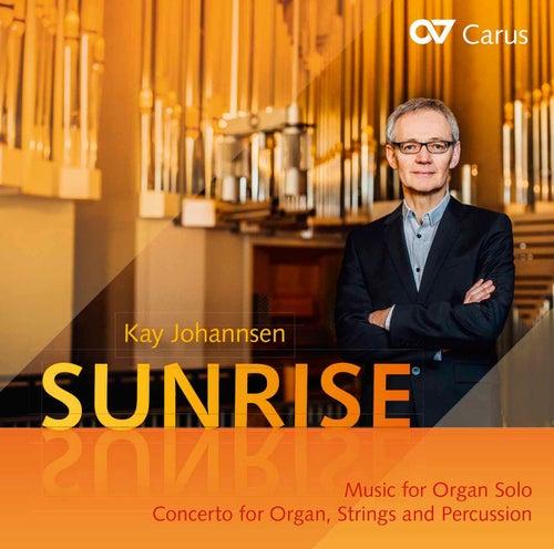 Kay Johannsen: Sunrise by Various Artists