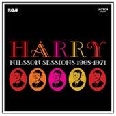 Nilsson Sessions 1968-1971 de Harry Nilsson
