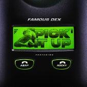 Pick It Up (feat. A$AP Rocky) by Famous Dex