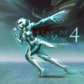 Best of Epic Music 4 by Erik Ekholm