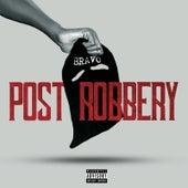 Post Robbery by Bravo
