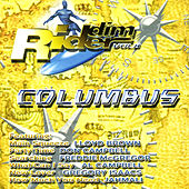 Riddim Rider, Vol. 8: Columbus by Various Artists