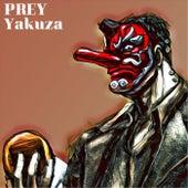 Yakuza by P.R.E.Y.
