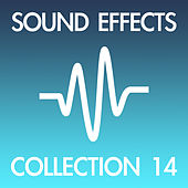 Sound Effects Collection, Vol. 14 by Finnolia Sound Effects