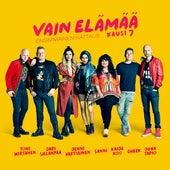 Vain elämää - kausi 7 ensimmäinen kattaus by Various Artists
