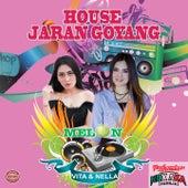 Best House Jaran Goyang by Various Artists